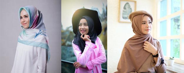 Kriteria Penilaian Lomba Fashion Show Islami Busana Muslim Muslimah