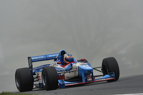 James French on a fog tear   by speedcenter2001