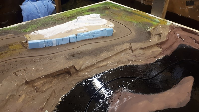 Slot car racing 47835117571_935102e621_c