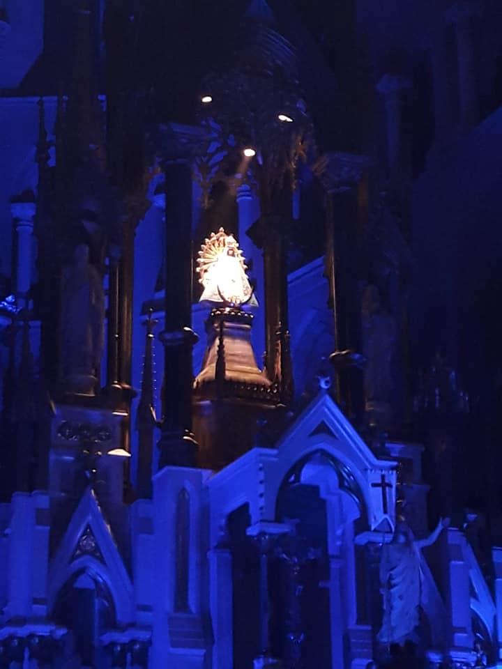 basilica LS