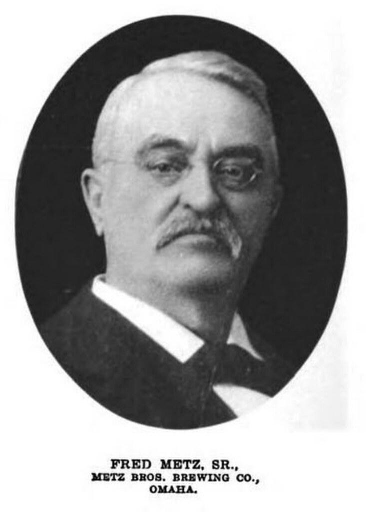 Fred-Metz-Nebraskans