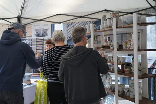 May 11, 2019 Mill City Farmers Market