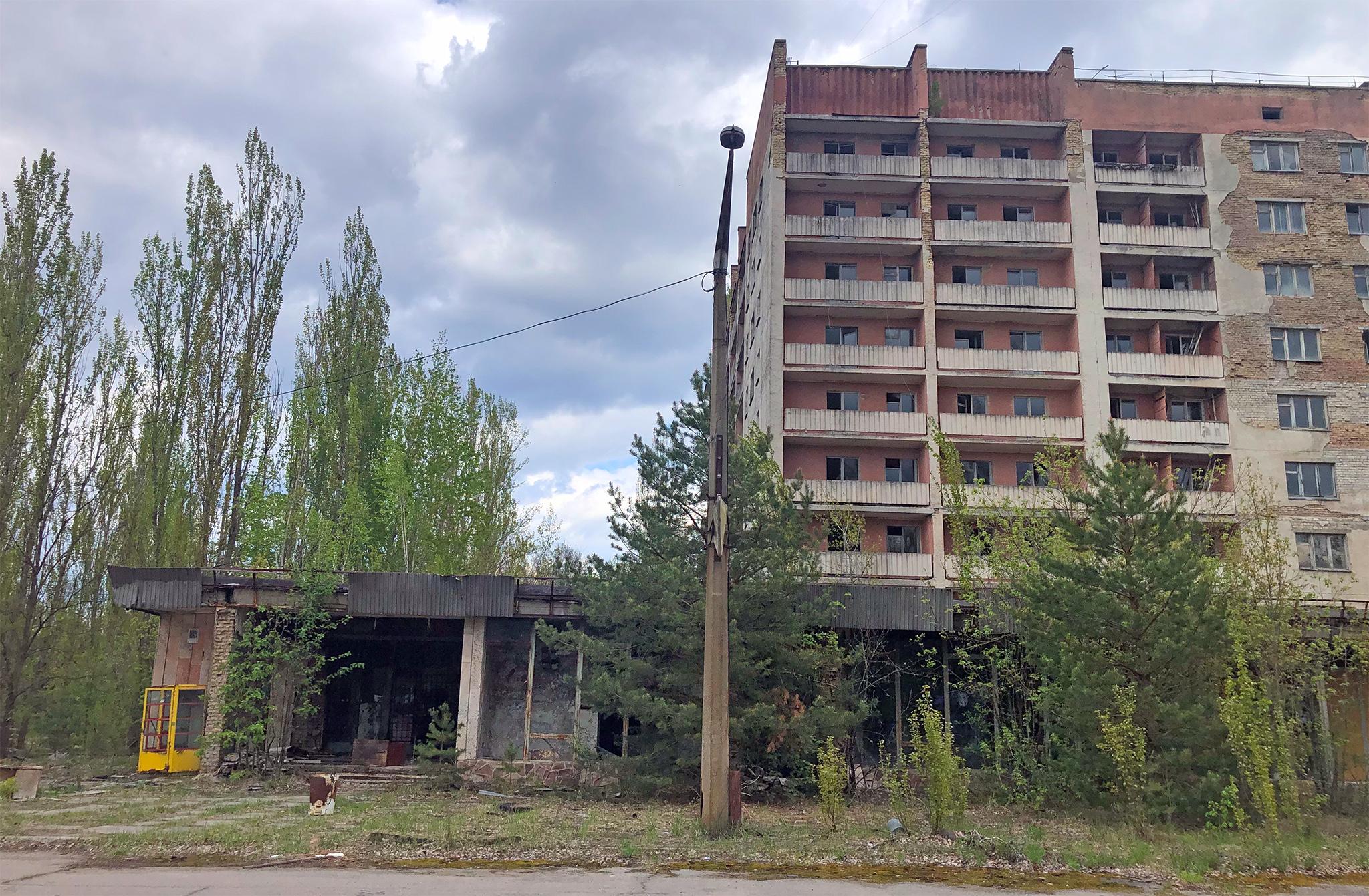 Visitar Chernóbil - Visitar Chernobyl Ucrania Ukraine Pripyat visitar chernóbil - 47835382841 a0ca4d4a90 o - Visitar Chernóbil: el lugar más contaminado del planeta