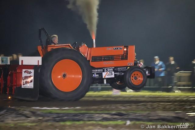 2019 Oud Vossemeer Sport 2,5 ton Top