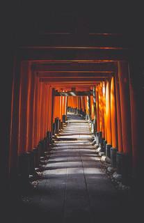 Doorway To the Sacred