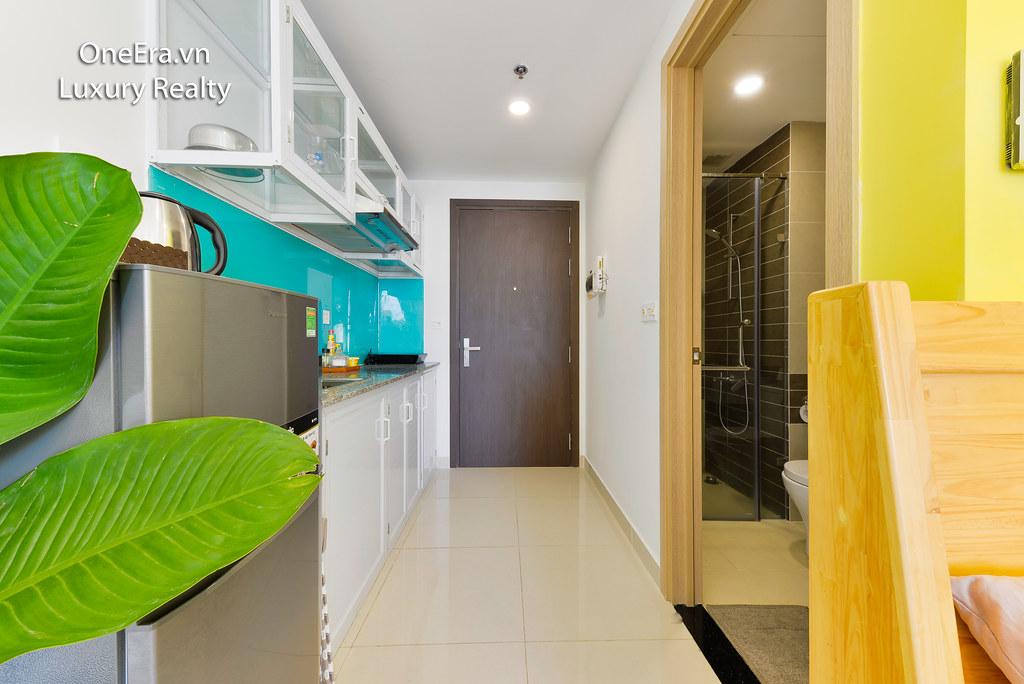 Rivergate căn hộ Officetel quận 4 cho thuê AirBnB 6