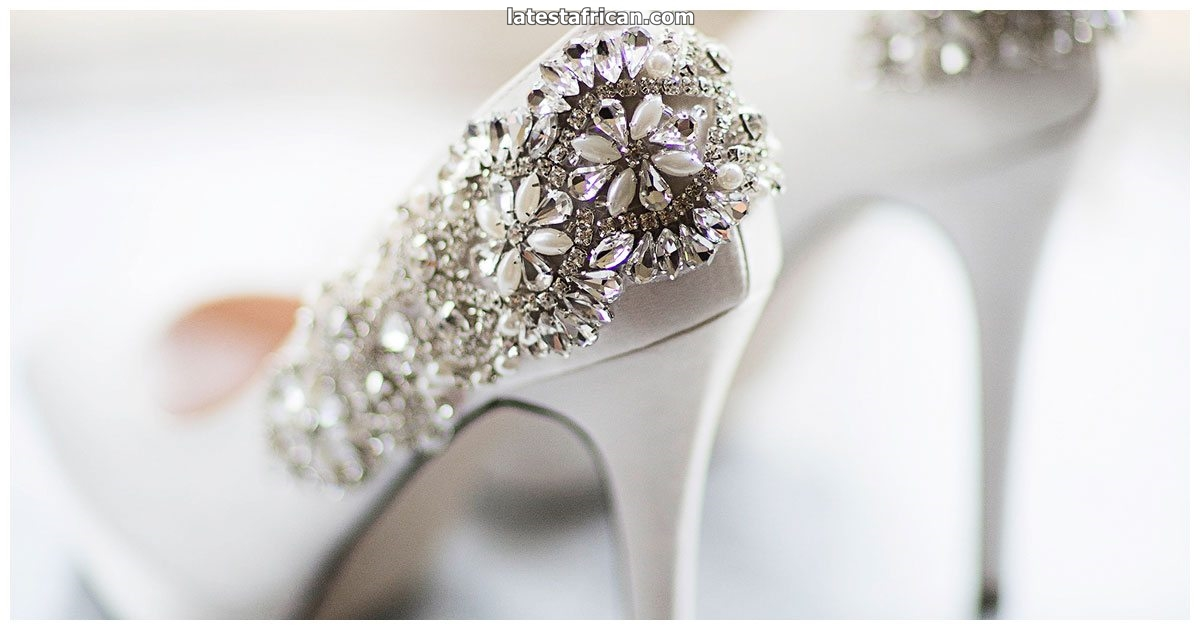 FIND YOUR PERFECT WEDDING SHOES