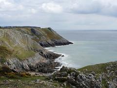 Cliffs ..