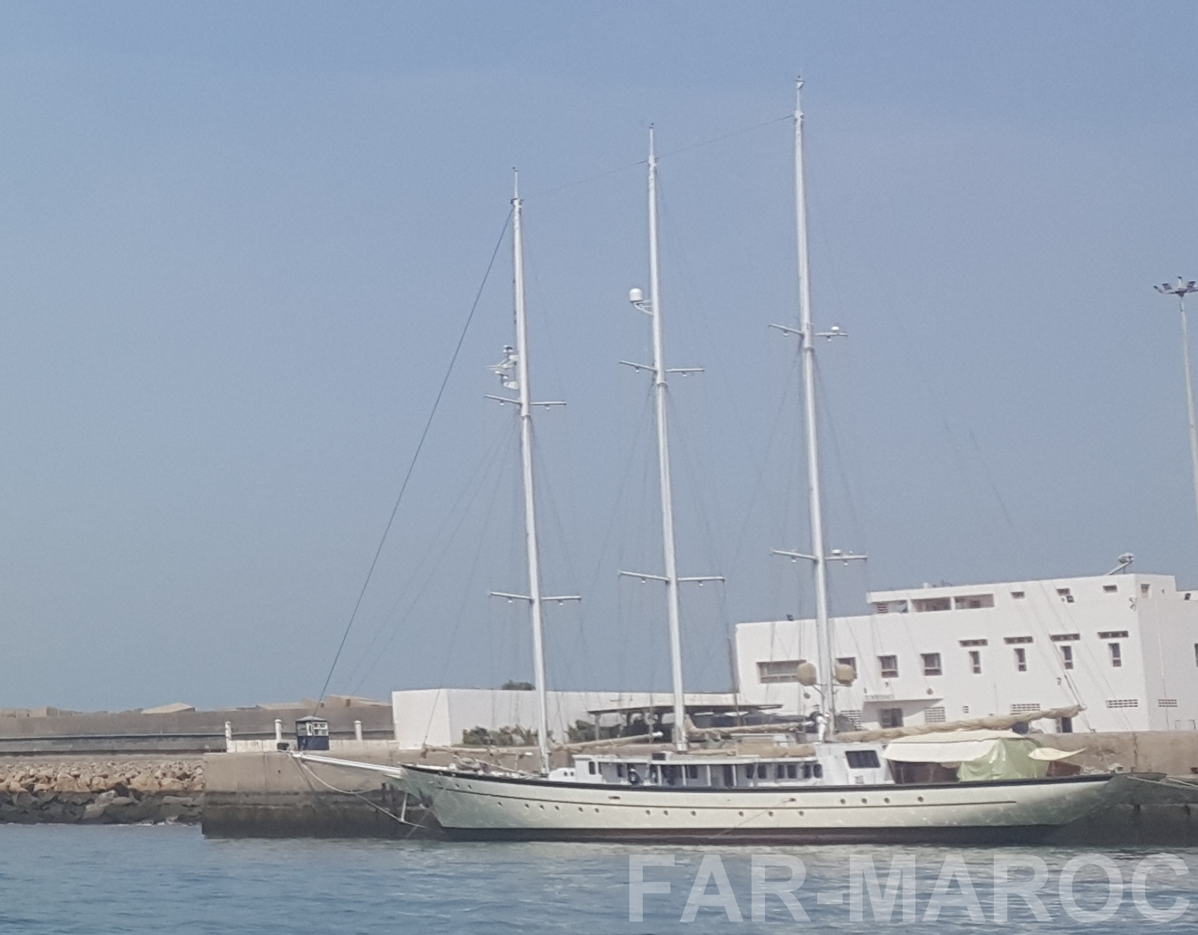 la flotte des Yachts Royals : El Boughaz I - Badis 1 - Page 2 47836979111_d66bdcfebc_o