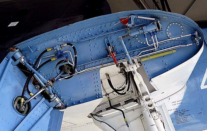 Grumman Orientale TBM-3 Avenger 00003