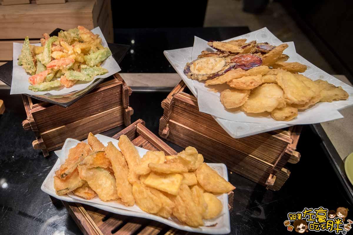 高雄英迪格酒店buffet吃到飽-2