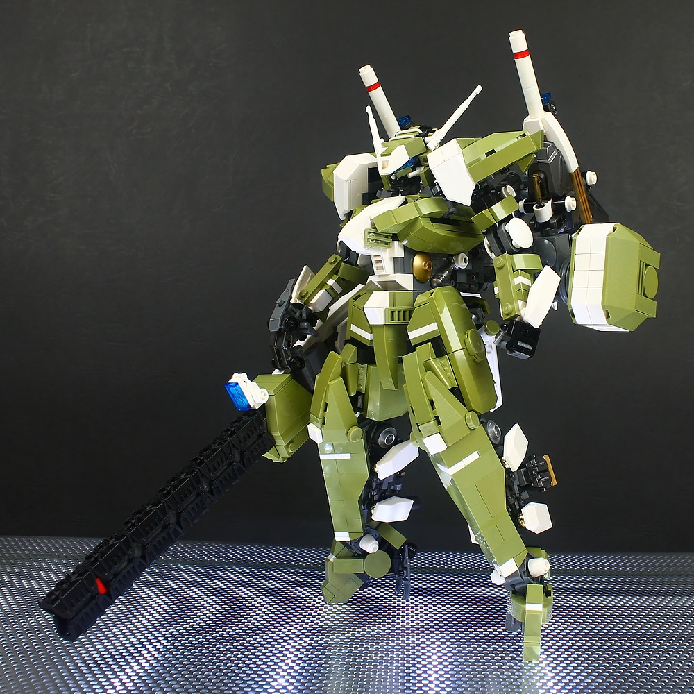 MF-09 White-eye