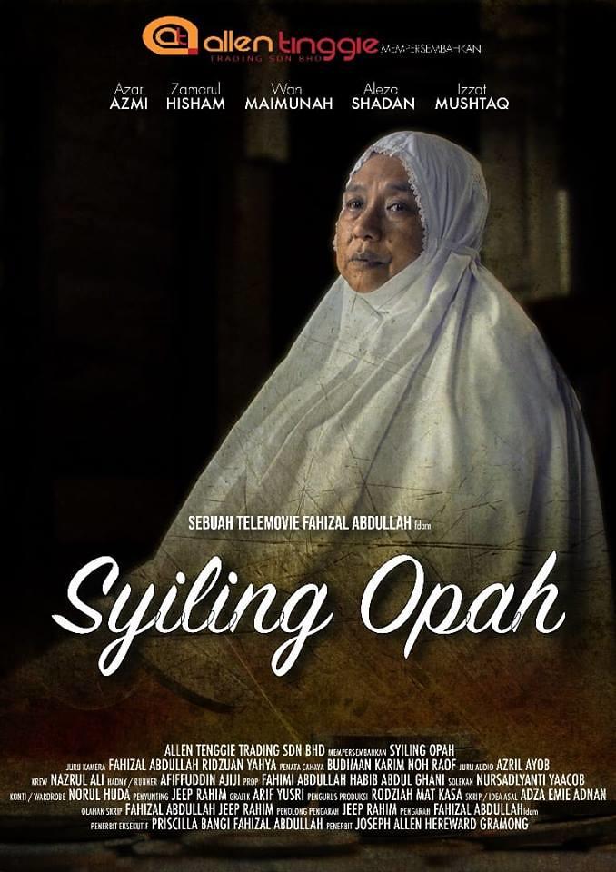 Telemovie Syiling Opah
