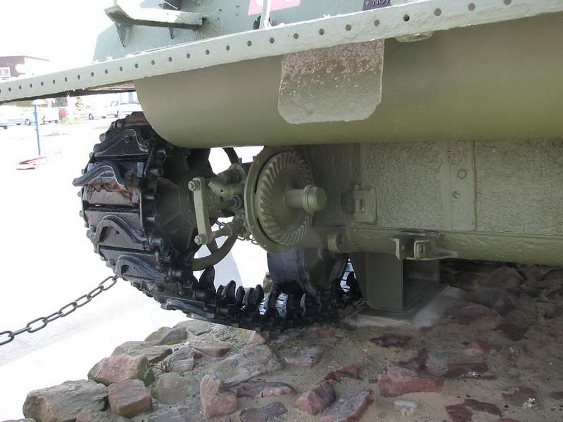 M4 Sherman DD 00001