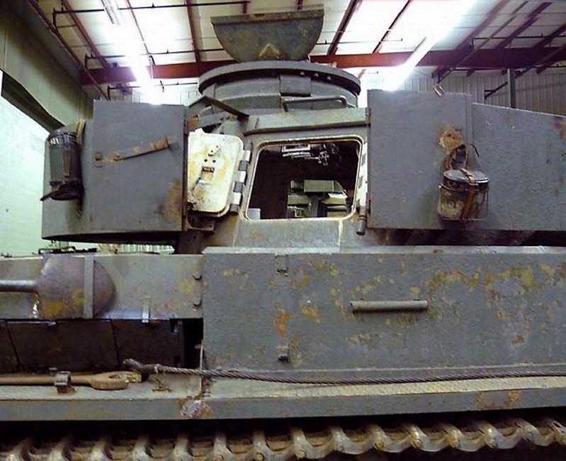 Panzer Mk IV Ausf H 00004