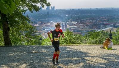 Trail Praha na Petříně dál hledá romantičtější zákoutí i profily