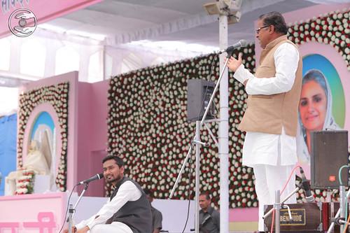 Kalyan Pawar from Aurangabad MH, expresses his views