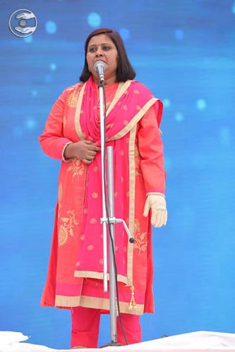 Varsha Sable from Navi Mumbai MH, expresses her views