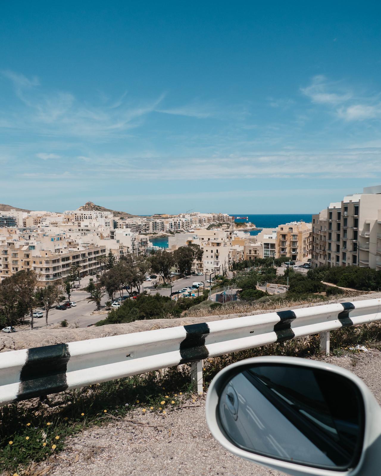 gozo julkinen liikenne