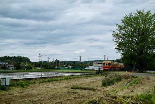 小湊鉄道をめぐる小旅行 7