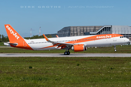 EasyJet_A321neo_G-UZMF_20190513_XFW | by Dirk Grothe | Aviation Photography