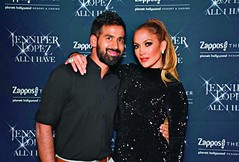 How 27-year-old Sarvesh Shashi from Chennai got both Jennifer Lopez and Malaika Arora to invest