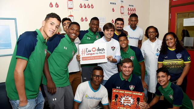 Fluminense FC 11/05/2019