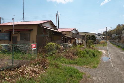 Go along Daiyuzan Line#22