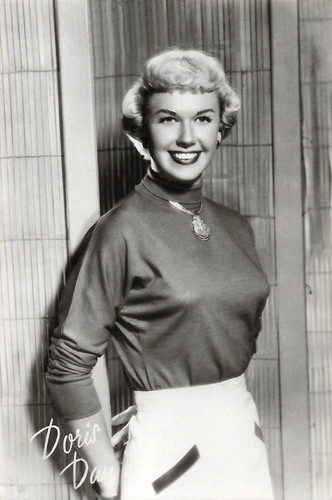 Doris Day (1922-2019)