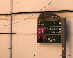 Xenofobia en Jaén ✡