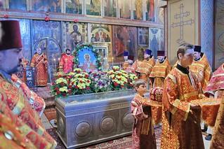 13.05.2019 | Праздник святителя Никиты Новгородского