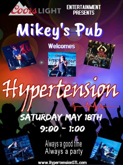 Hypertension 5-18-19
