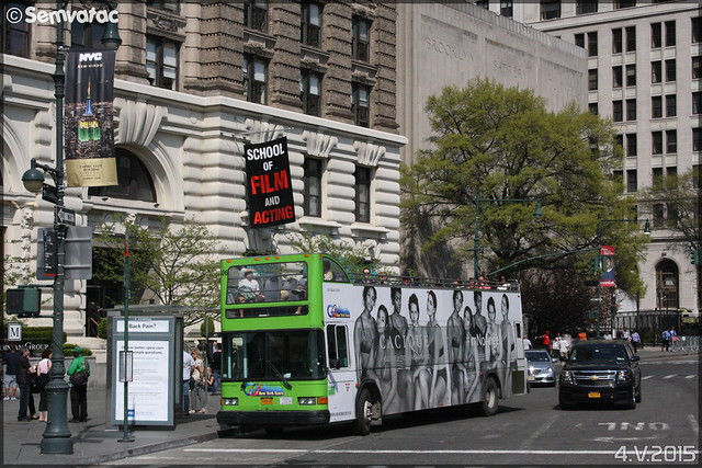 Go New York Tours n°306