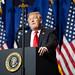President Donald J. Trump Speaks at the 2019 National Association of REALTORS® Legislative Meetings by blcope
