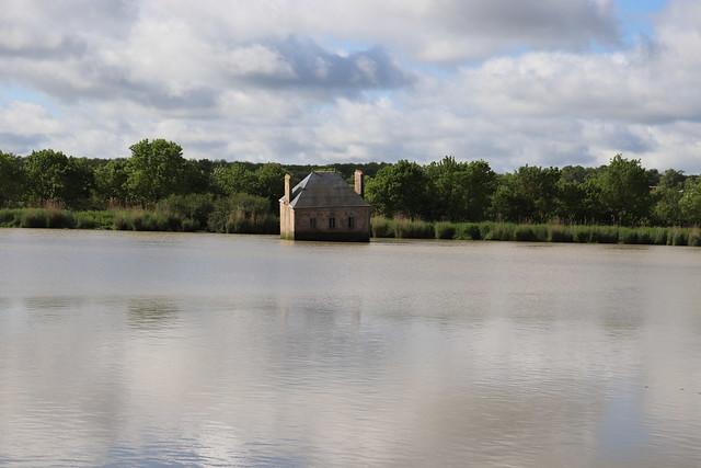 Estuaire casa en el Loira