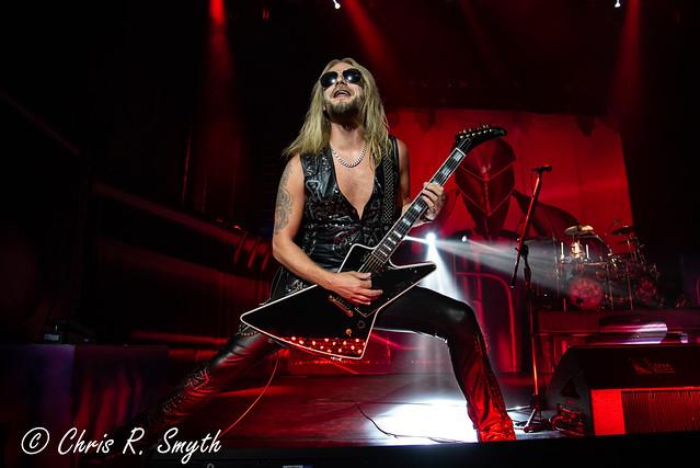 Judas Priest 14