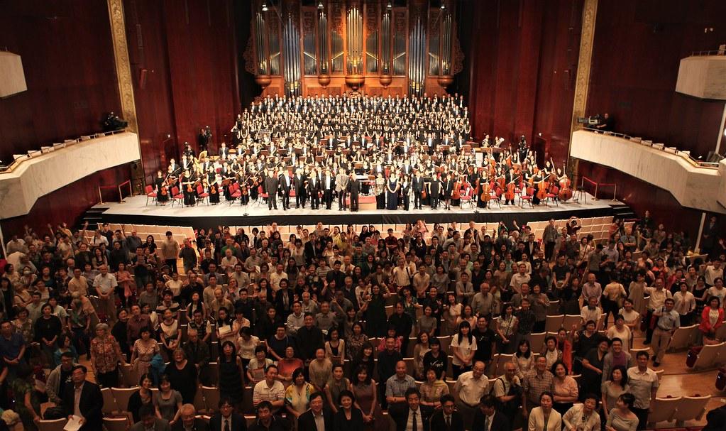 TSO 50th anniversary concert