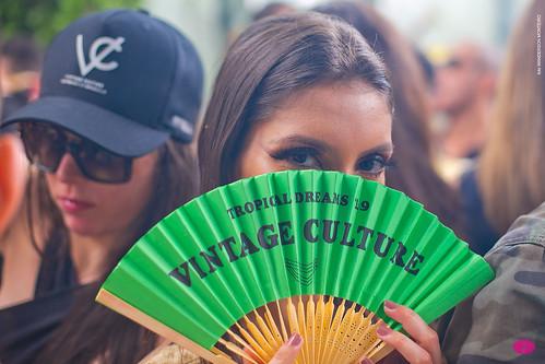Fotos do evento VINTAGE CULTURE em Juiz de Fora