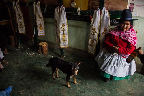 Velando Cruces_Vicos_Perú