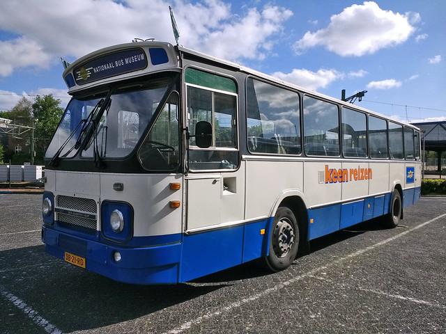 DAF - Den Oudsten Bus 1981 (170730986)