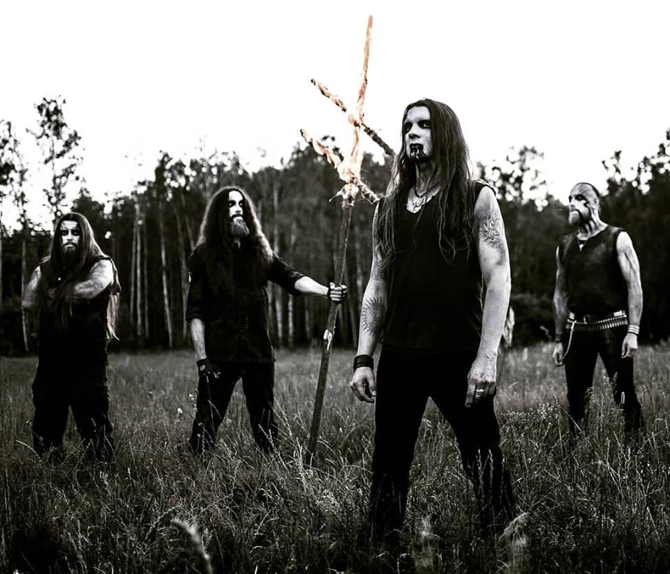 波蘭金屬樂團 Hate 公布新曲影音 Sovereign Sanctity