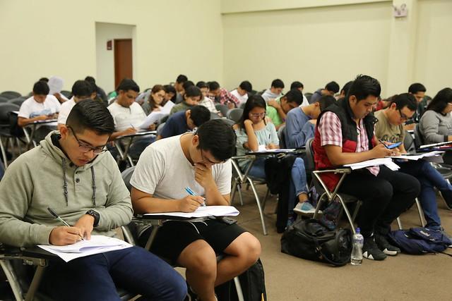 Facultad de Ingeniería y Arquitectura de la USMP y Manpower Organizan Proceso de Selección de Empleabilidad