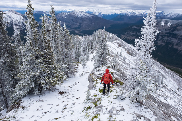 Scrambles - Maze Peak - May 2019-17