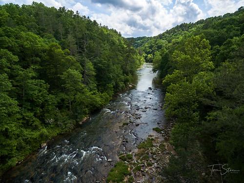 spring river blueridgemountains northgeorgia northga
