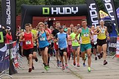 Vrchaři ozdobí účastí Park Race v pražské Šárce
