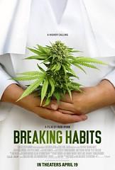 In Theaters 4/20 Weekend: Breaking Habits (Columbus)