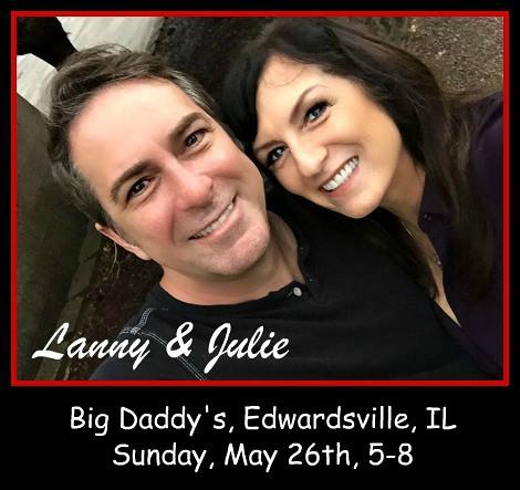 Lanny & Julie 5-26-19