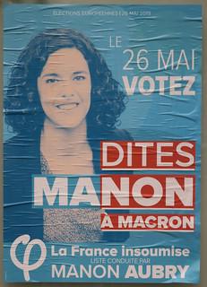 Dites Manon