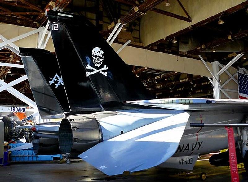 Grumman F-14 Tomcat 00002