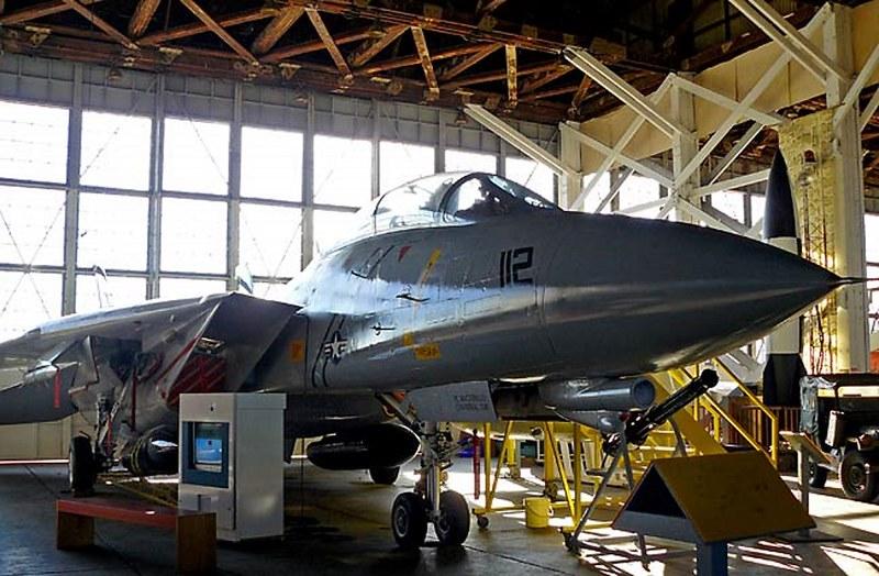 Grumman F-14 Tomcat 00001